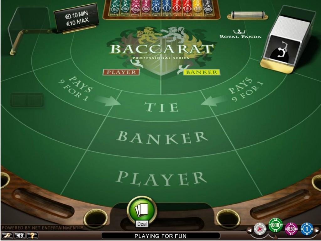 Blackjack game online free play
